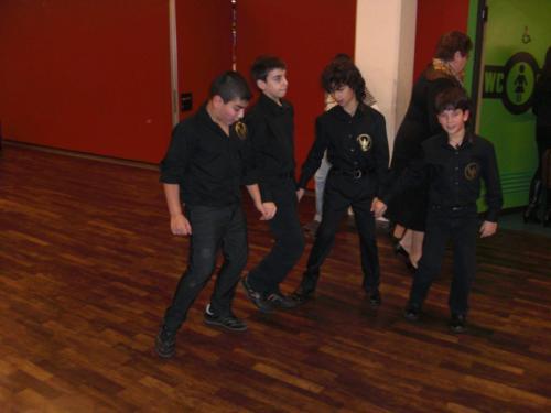 25. Jahre Xeniteas (2008)