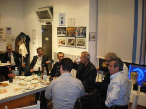Seminario Istorias (2009)
