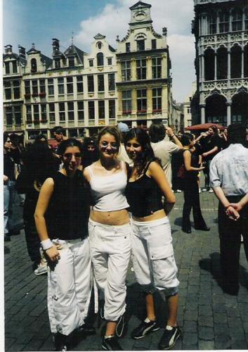 23. Pontisches Festival in Brüssel (2003)