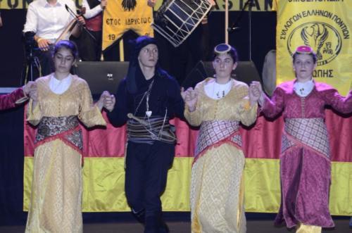33. Pontisches Festival in Leverkusen (2014)